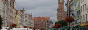 Gdansk  - train tickets