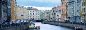 St. Petersburg - train tickets