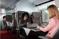 Eurostar - London, Paris, Brussels